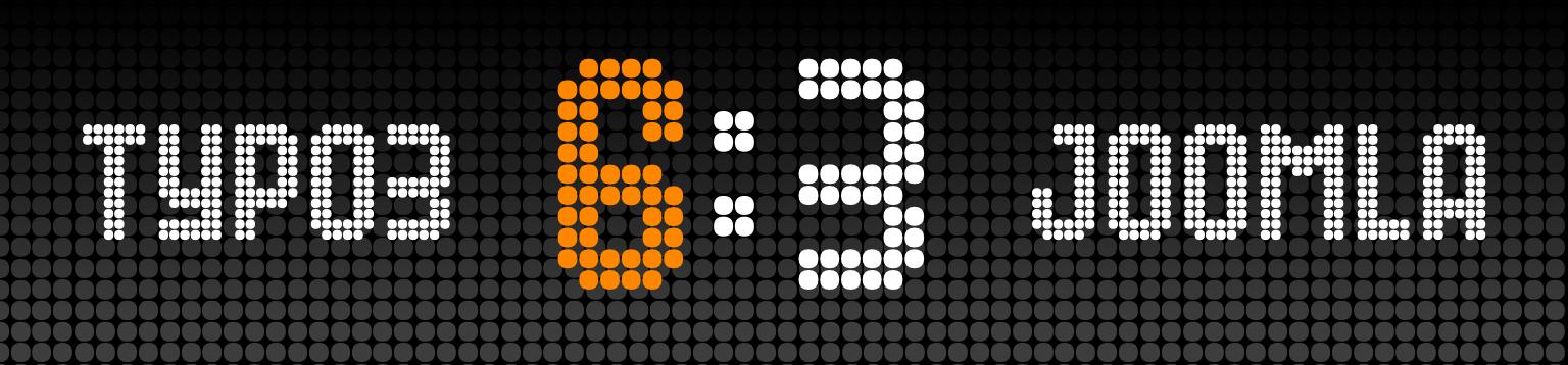 TYPO3 vs. Joomla: Anzeigentafel mit 6:3