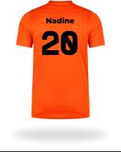 Nadines Trikot der Digitalen Offensive